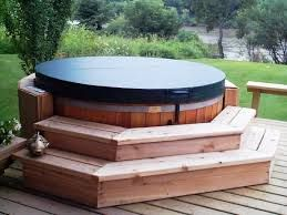 Maintaining a #Clean and Healthy Hot #Tub | HomeSource Blog