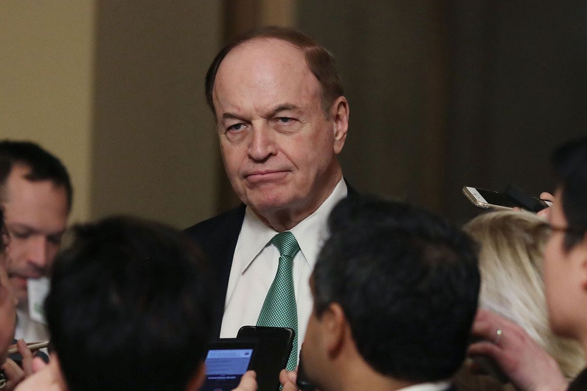 """The """"Shelby Mafia"""" Is Muscling Through a Major New Bank"""