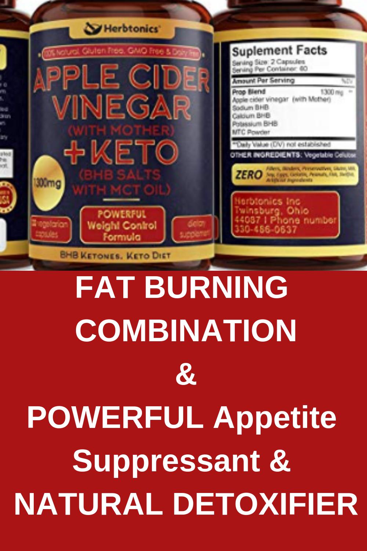 Best Keto Apple Cider Vinegar Pills