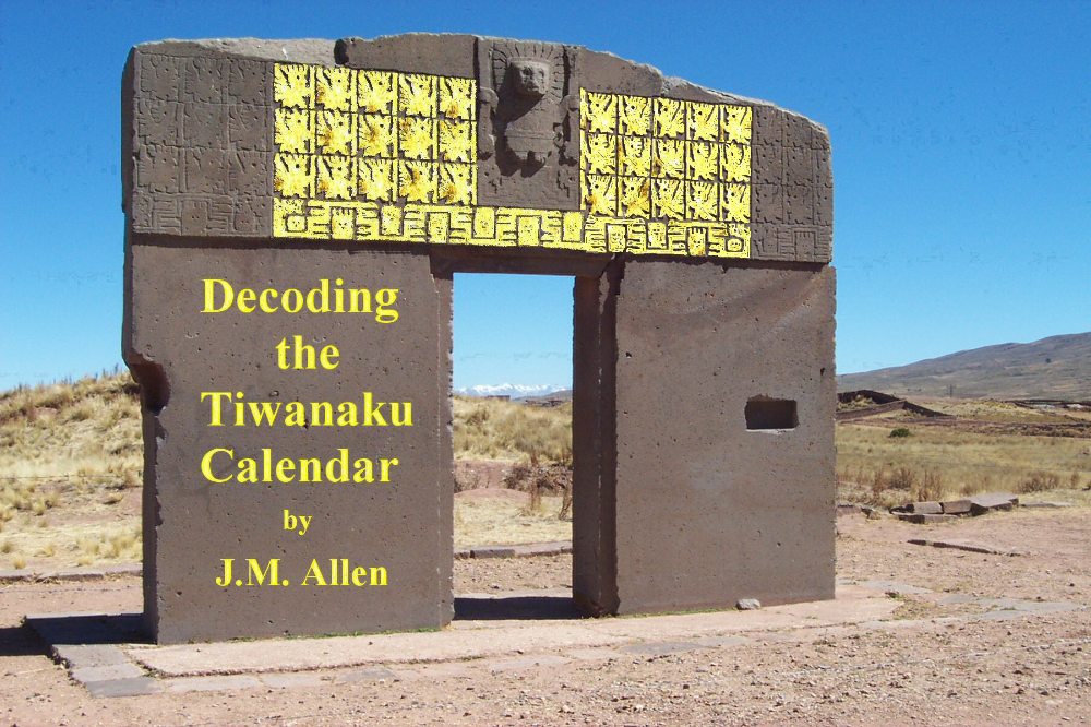 Lost Calendar of the Andes in 2020 Archaeoastronomy