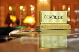Concierge Travel