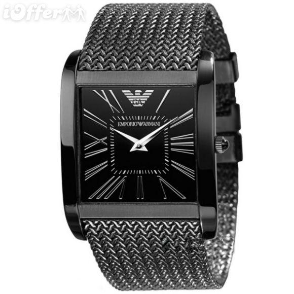 Emporio Armani Men's Watch AR2028 man mens watches