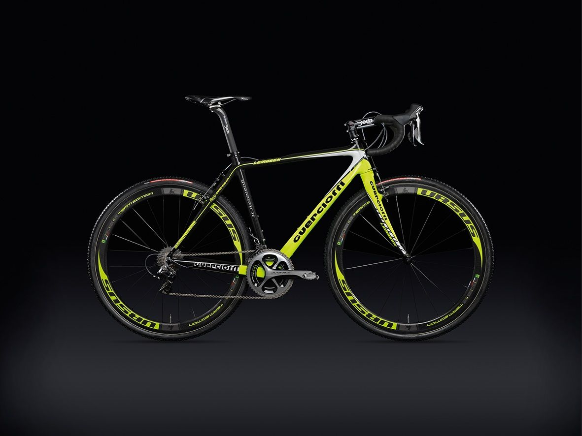 Guerciotti - Biciclette - Bici da cross - Lembeek - 01