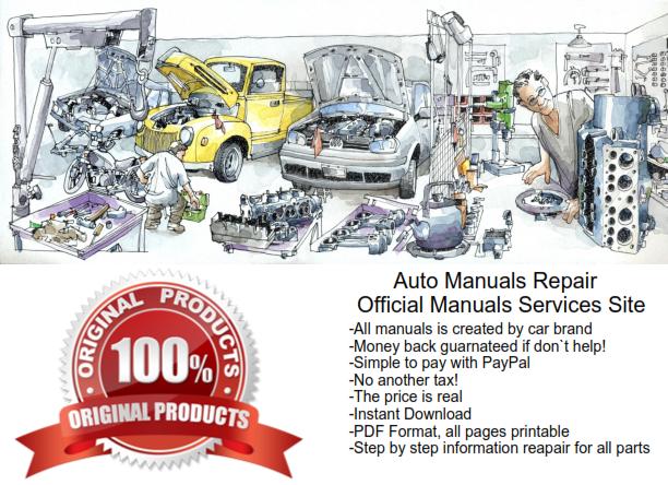 Nissan Quest 2004 2005 2006 2007 2008 2009 Services Repair Manual Repair Manuals Repair Mini Van