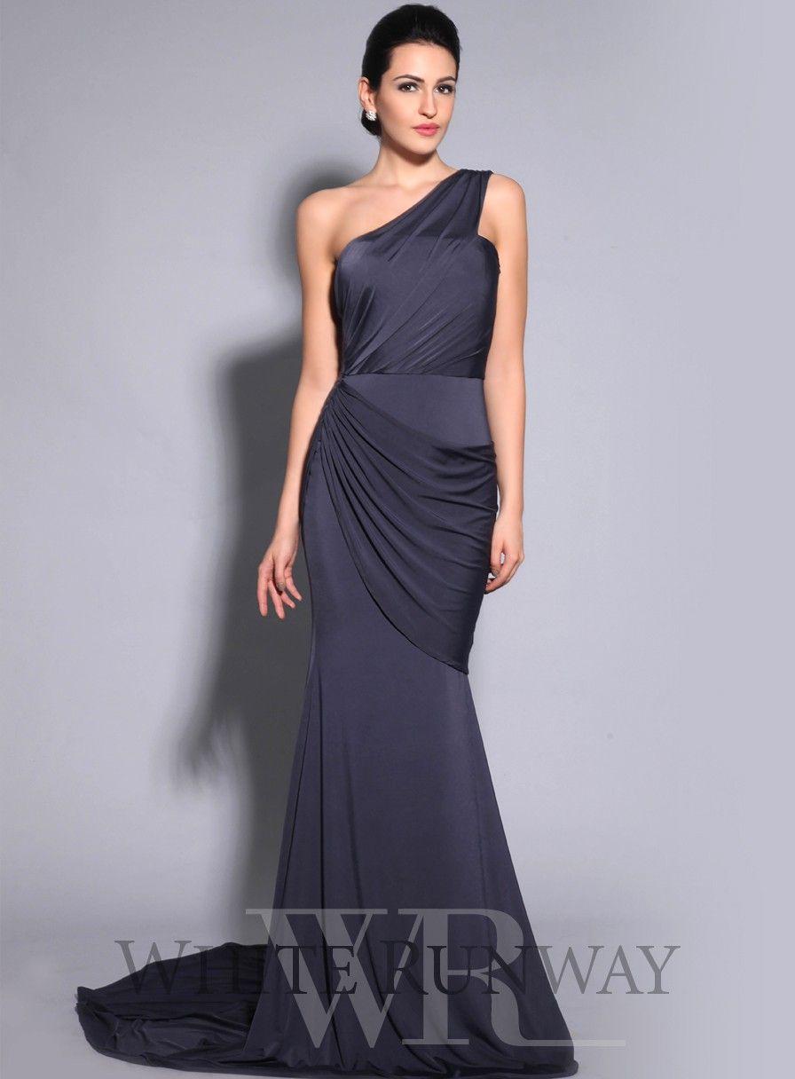 Garyn Dress by Pia Gladys Perey. Stunning full length gown by ...