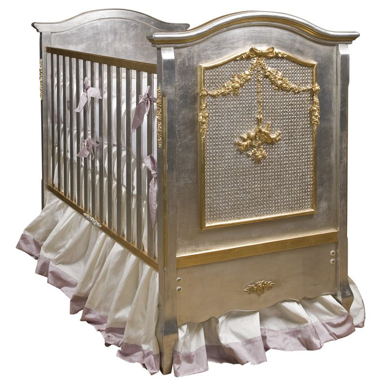 Are Expensive Cribs Worth The Money Project Nursery Baby Cribs Cribs Baby Furniture