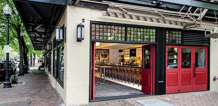 Trophy Room, South End, near Back Bay Station | Boston | Pinterest ...