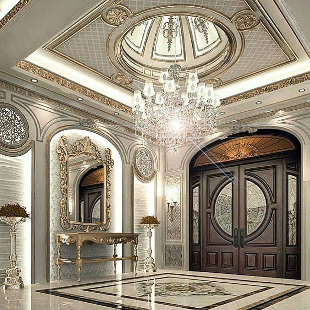 Luxury Homes Interior Gallery: Architect & Luxury Designer (@niki_hadadi) • Instagram