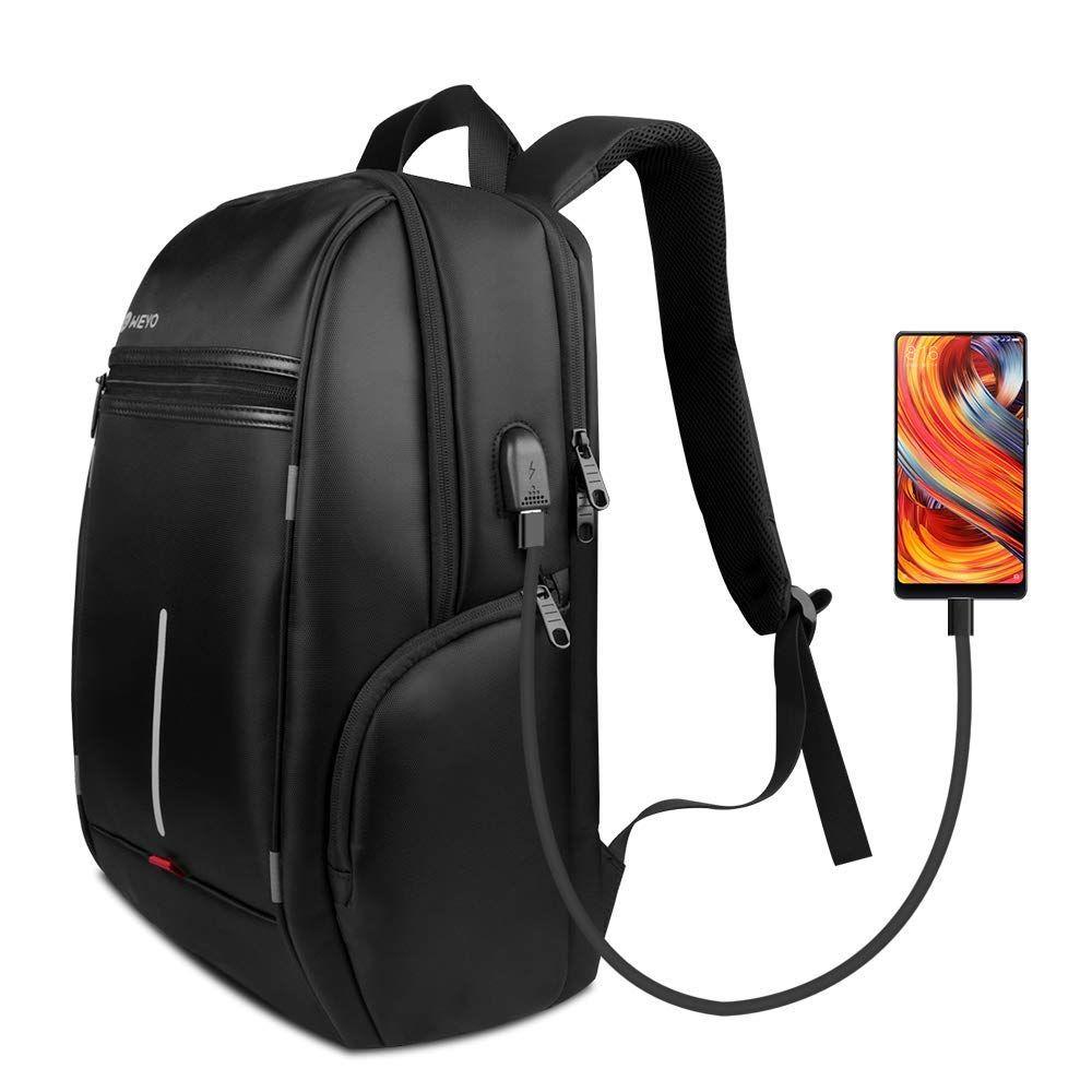 WEYO 17 Sacs /à Dos pour Ordinateur Portable,Backpack Laptop,Voyages daffaires Sac /à Dos