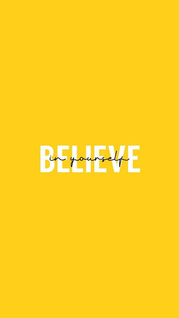 15 yellow wallpapers to keep you motivated Inspirational