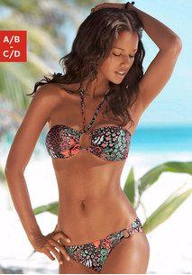 Bandeau-Bikini von LASCANA