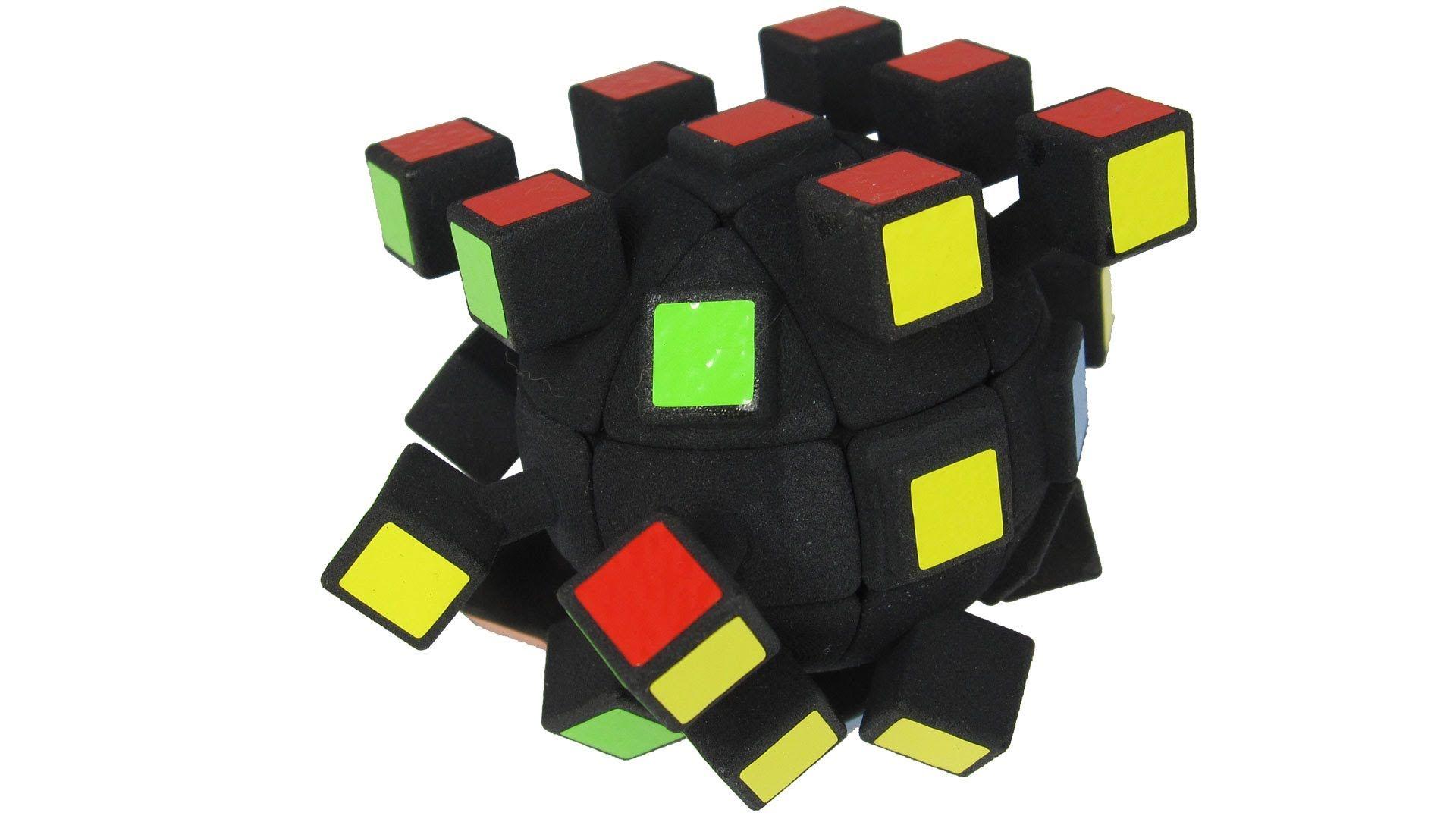 Anarchy Cube