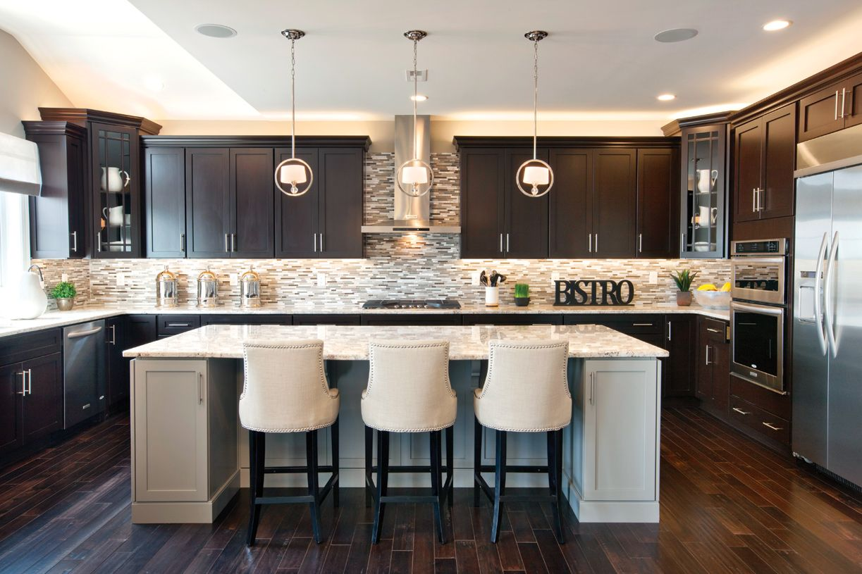 Preserve at Kimberton Glen in 2020 | Best kitchen designs ... on Model Kitchen Ideas  id=80891