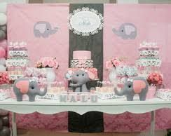 Baby Shower Elefante Rosado ~ Imagen relacionada dorindas baby shower! pinterest babies