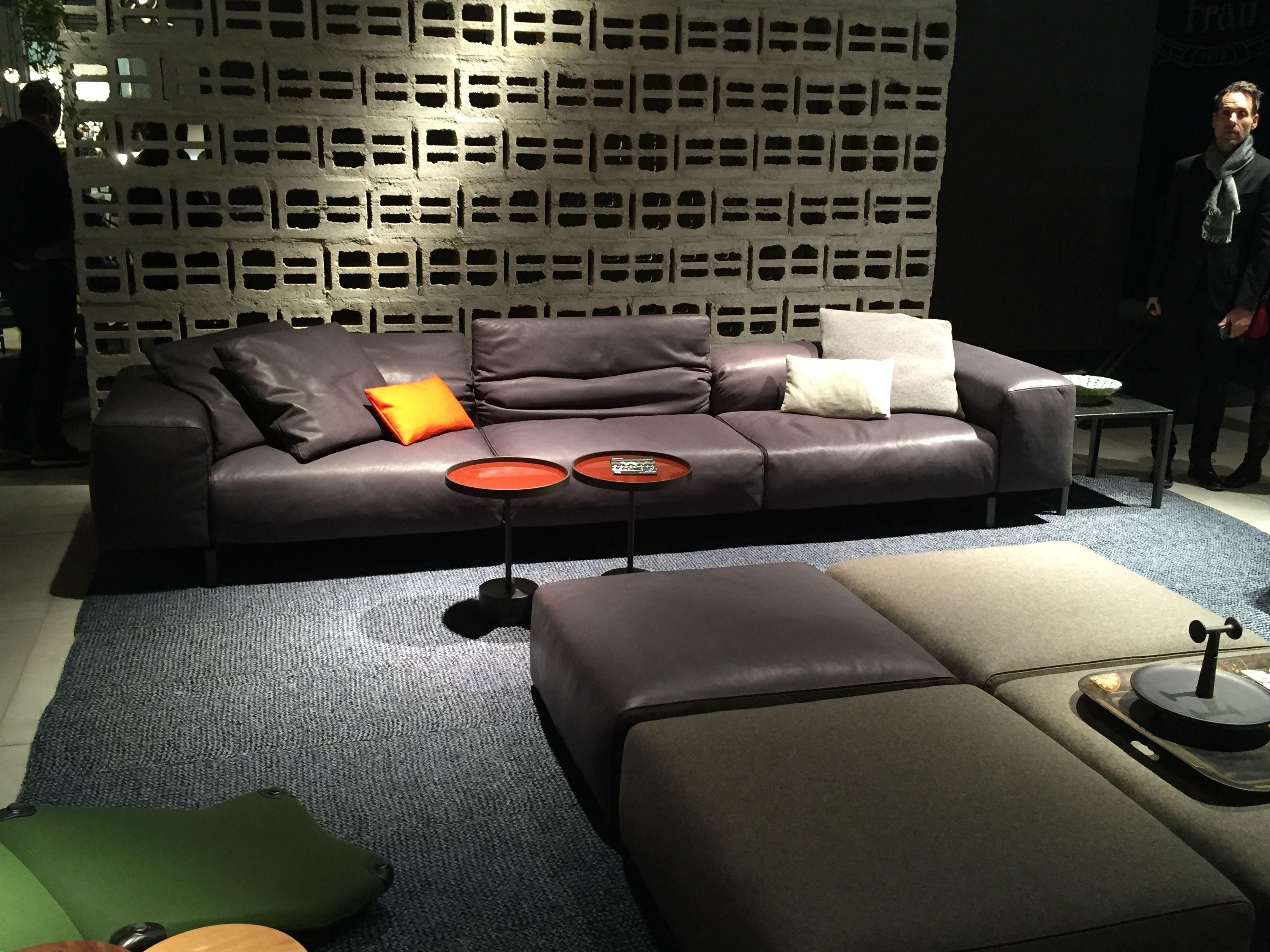 Mobili Cassina ~ Scighera van cassina beurs imm keulen meubels