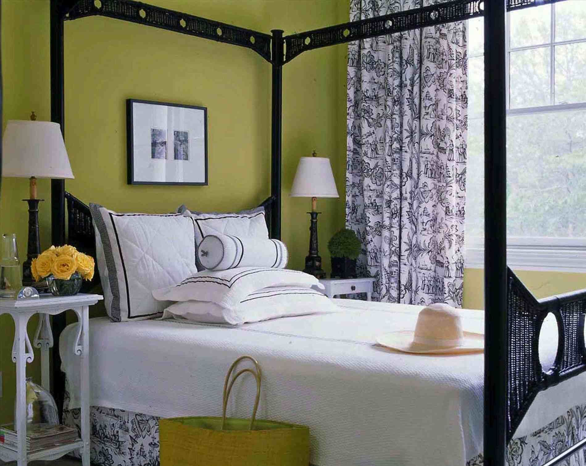 New Post olive green and grey bedroom visit Bobayule Trending Decors