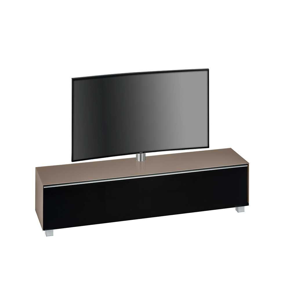 sideboard mit tv halterung wohn design. Black Bedroom Furniture Sets. Home Design Ideas