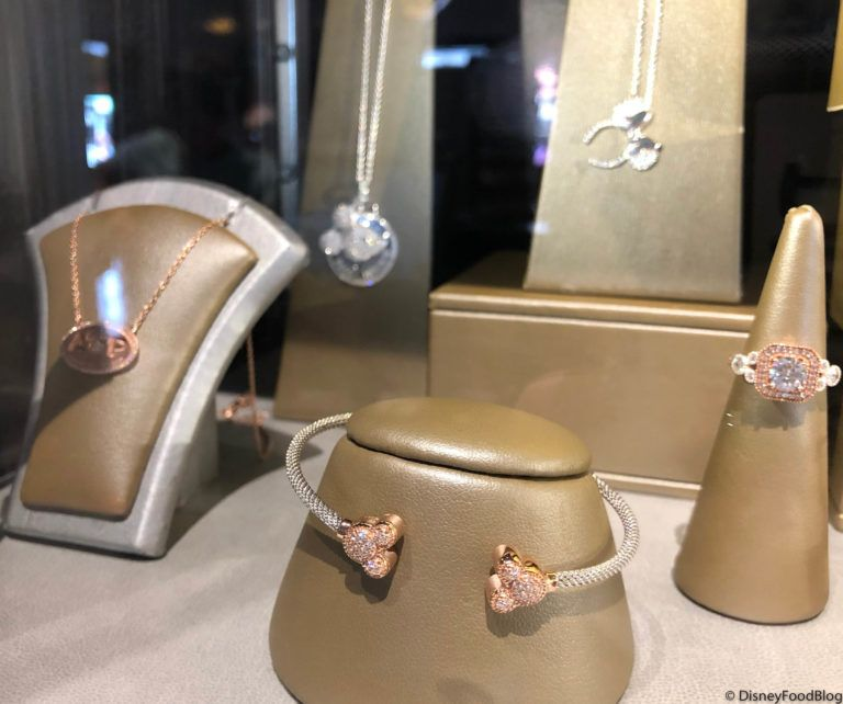 39++ Ever after jewelry disney springs information