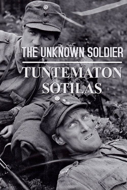Stream The Unknown Soldier Movie [ 1955 ] full length