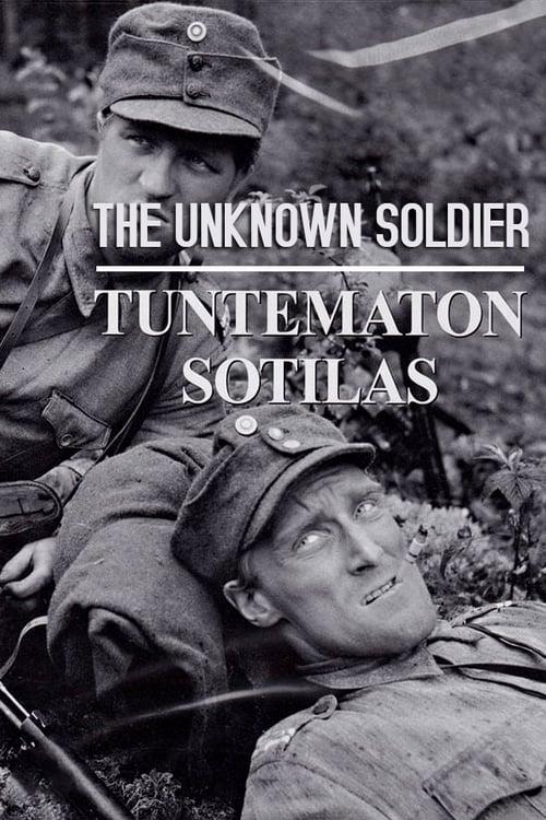 The Unknown Soldier Stream