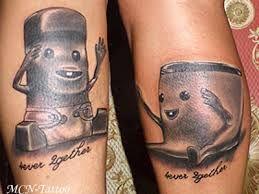 Tattoos kostenlos partner vorlagen 50 Partner