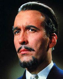 Image result for christopher lee