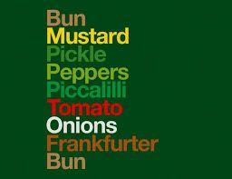 sandwich minimalist - Buscar con Google