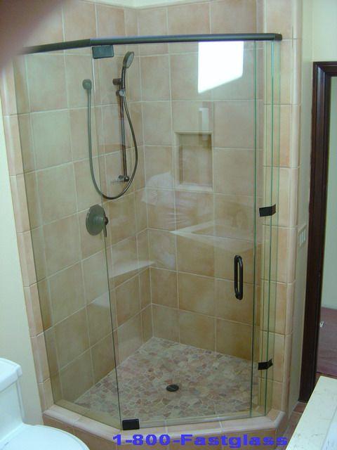 neo angle showers  neo angle shower bathroom remodel