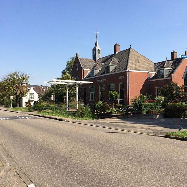 Polderhuis Bergschenhoek