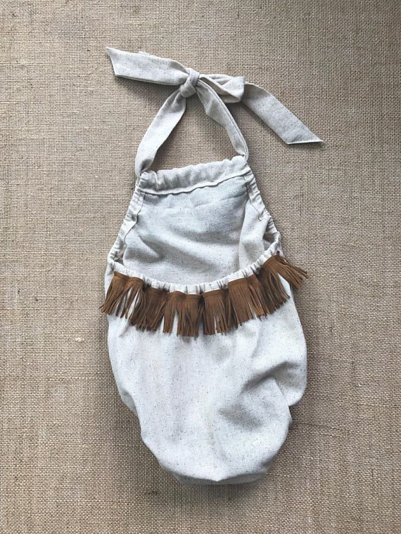 ce4231e9f91 Boho Baby Romper - Lace Romper - Fringe Romper - Linen Romper - Boho Baby  Clothes - Baby Girl Romper