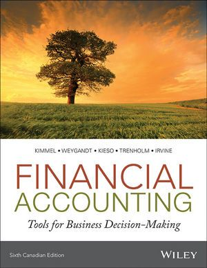 Complete solution manual for financial accounting tools for complete solution manual for financial accounting tools for business decision making 6th canadian edition by paul d kimmel jerry j weygandt fandeluxe Gallery