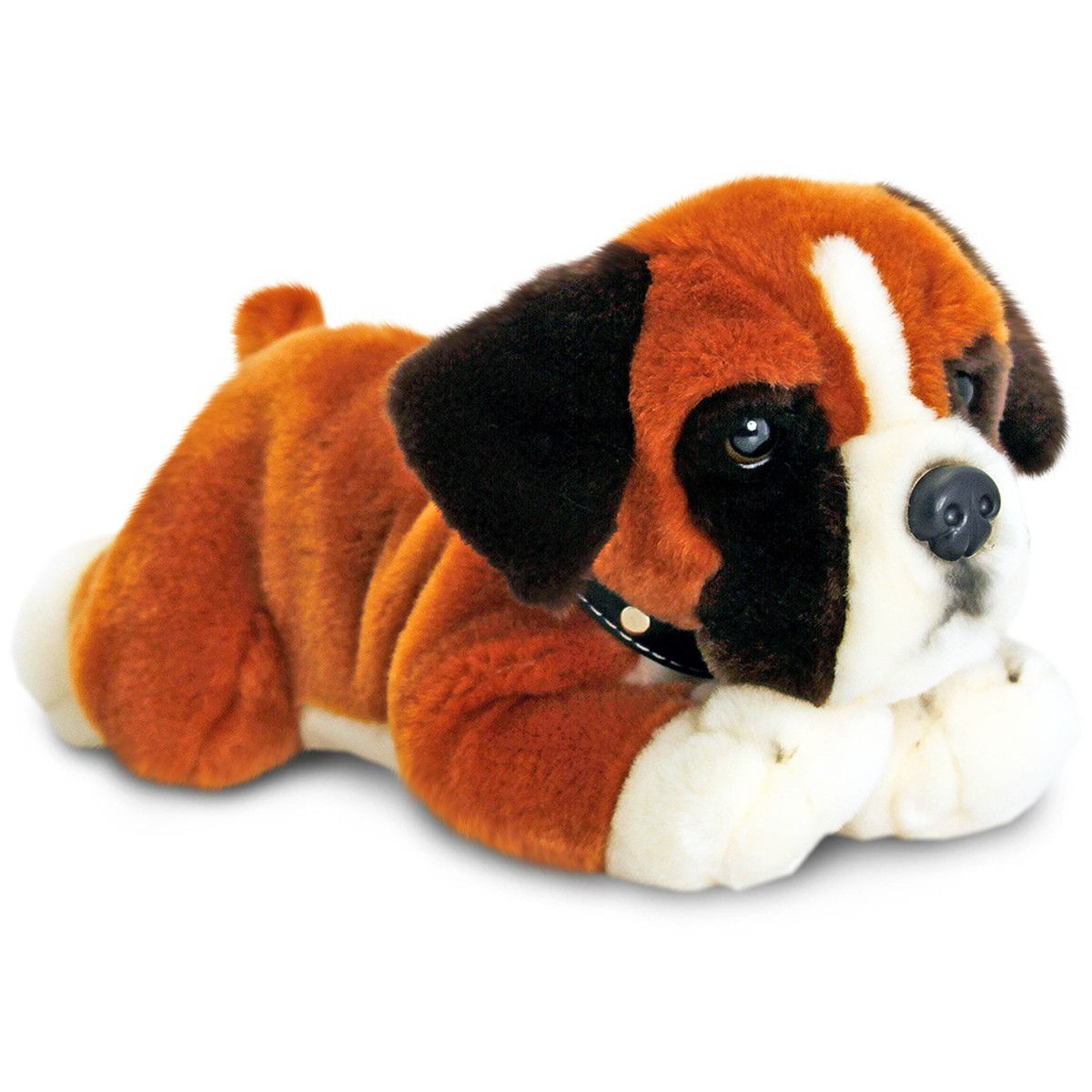Boxer Dog Plush Toy Keel Toys Soft toy dog, Soft toy