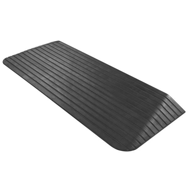 Silver Spring Rubber Solid Threshold Ramp Threshold Ramp Rubber Ramp Wheelchair Ramp