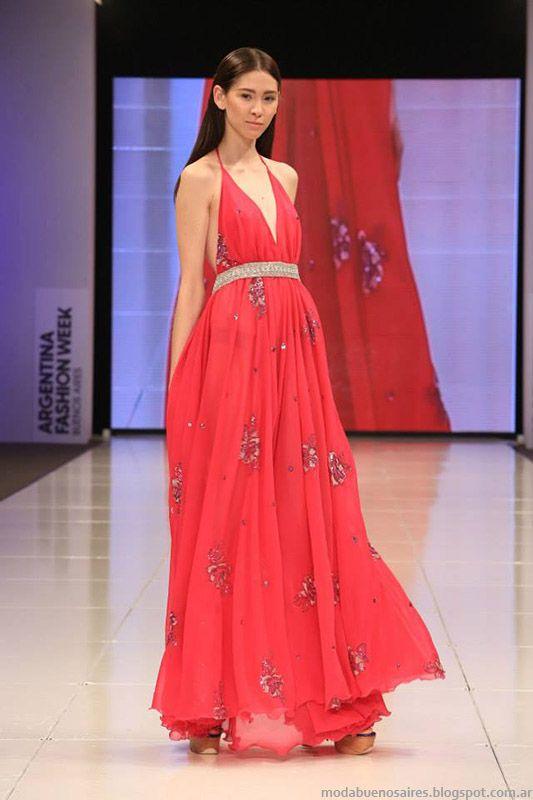Fernández Vestidos Argentina Fashion 2015 Benito Desfile Week dFOq6dw