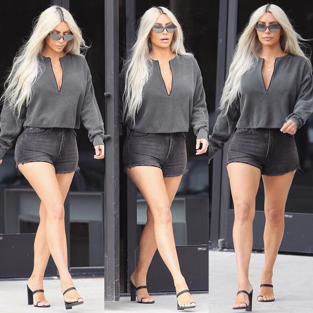 Instagram Kim Kardashian West naked (67 images), Twitter