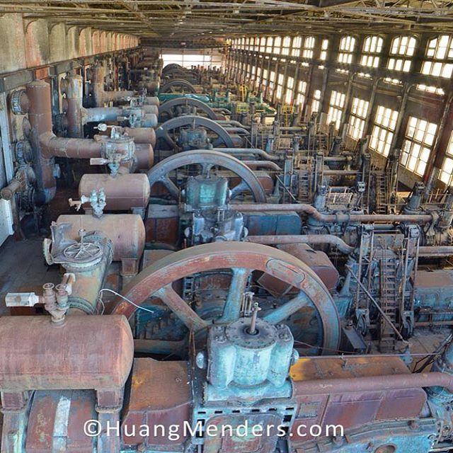 Bethlehem Steel powerhouse Bethlehem PA. #bethlehemsteel #bethlehempa #ironworkers #bigideas #princetonphotographer #huangmenders #photooftheday #nikon #roadwarrior #americanindustry #powerhouse #horsepower To see insider views and behind-the-scenes follow us on Instagram: http://bit.ly/HMPhoto1 Facebook: http://bit.ly/HMPFB Wordpress: http://bit.ly/HMWPress