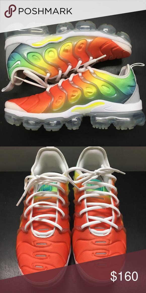 Nike air vapormax plus | Nike air