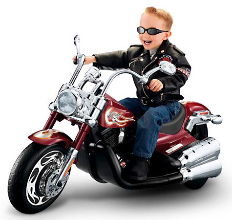5 Awesome Motorcycle Gift Ideas For Kids With Images Kids