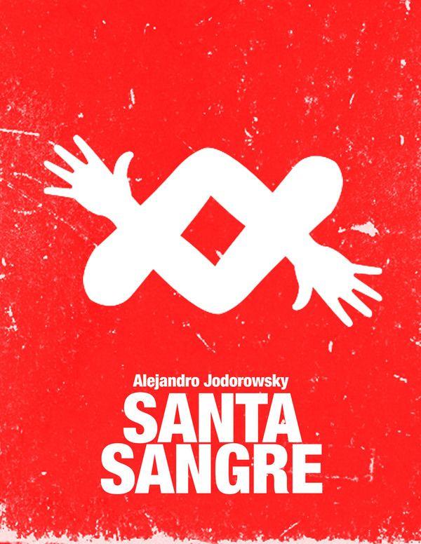 A. Jodorowsky - Santa Sangre
