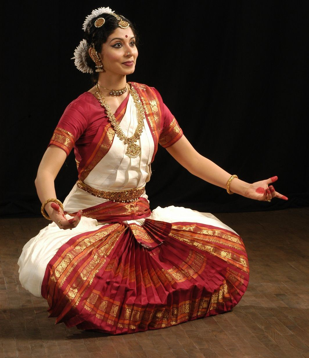 Bharatnatyam classical south indian dance id love to
