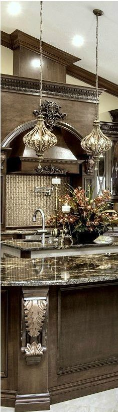 Lux Elegant Opulence Photo pendant lights Pinterest