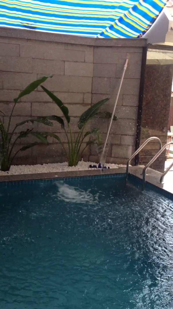 Hồ bơi gia đình www.biotechpool.com
