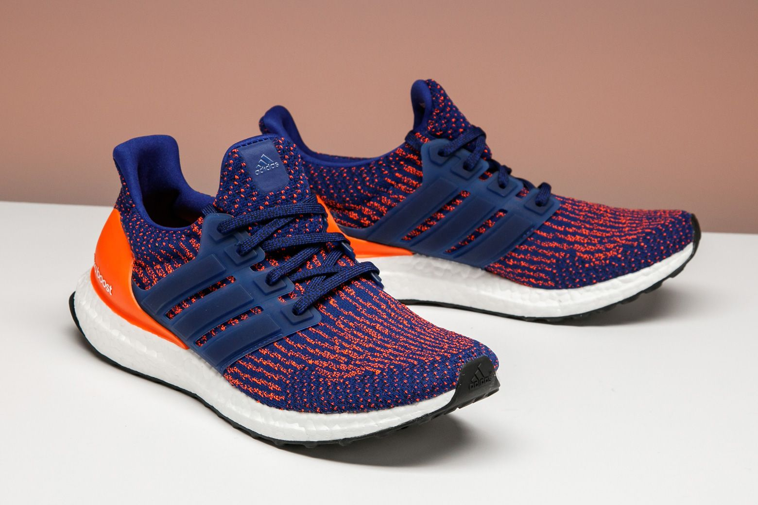15213e7e9c0 adidas thought outside of the box when designing this vibrant Ultra Boost  3.0