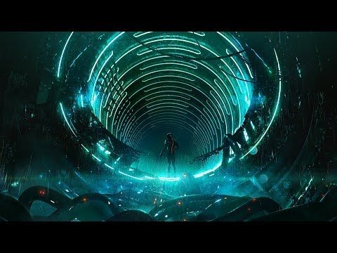 A Trip Into Deep Bass Music - YouTube | Worlds fm | Space