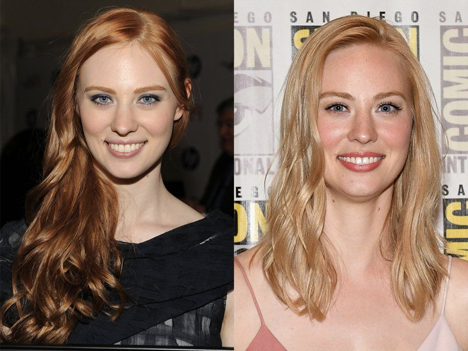 The Surprising Natural Hair Color Of 32 Celebrities Natural Hair Styles Natural Hair Color Hair Color