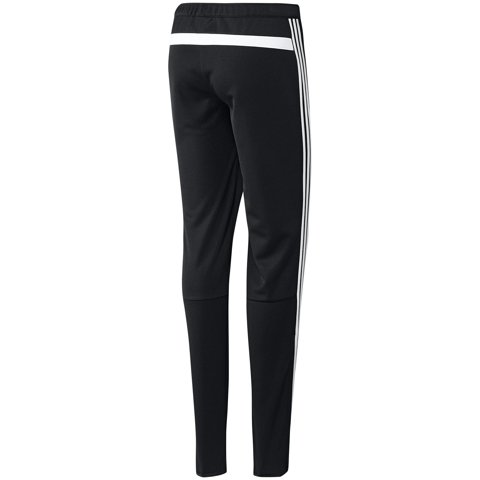 Adidas Tiro 13 Women's Training Pants (Black/White) - Z05735