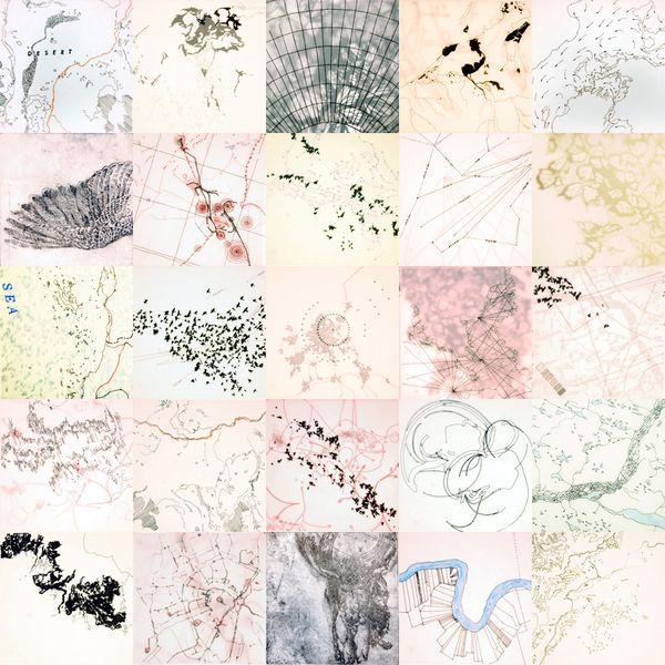 Site Map Creation: Mira Rojanasakul / Subjective Cartography