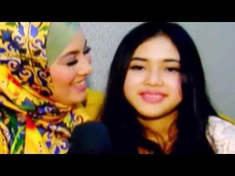 Kebersamaan Elma Theana Bersama Putri Cantiknya. Gosip 5 November 2016