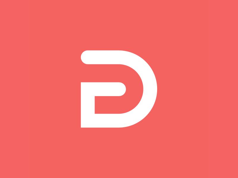 Dg Monogram Lettering Design Lettering Monogram
