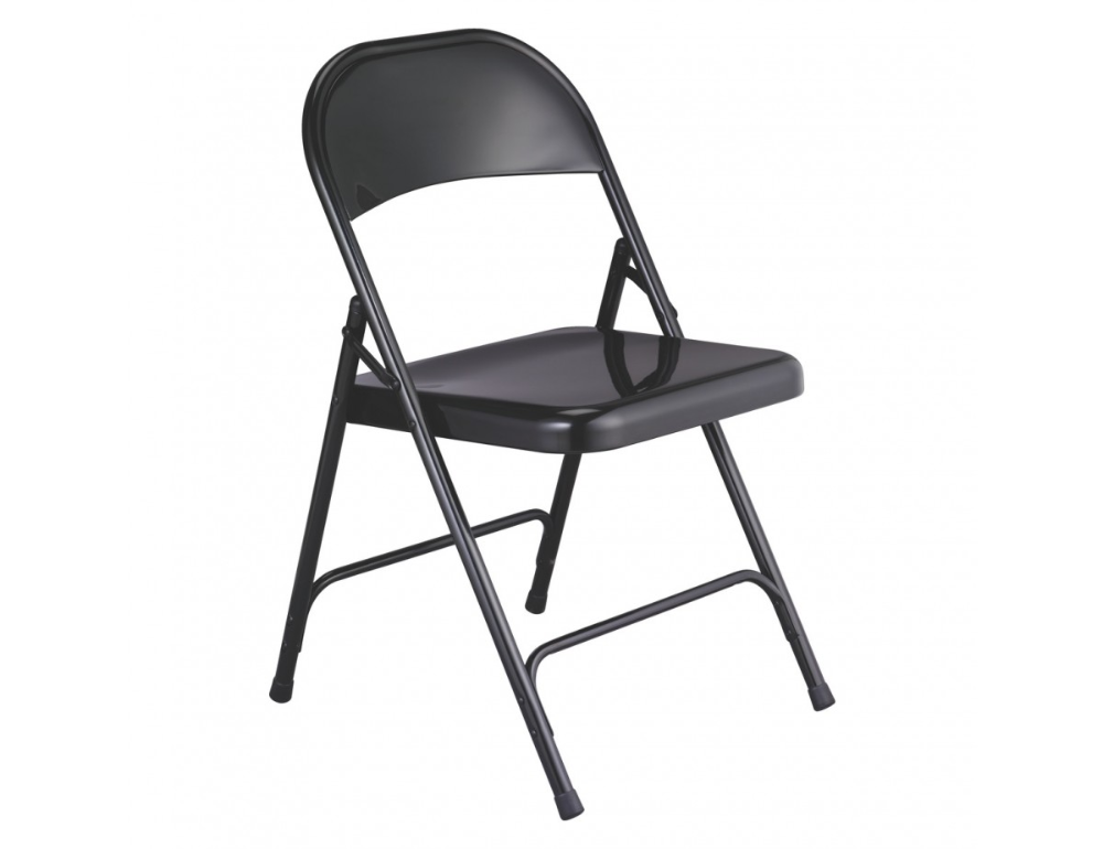 Macadam Metal Black Folding Chair Folding Chair Padded Folding Chairs Metal Folding Chairs